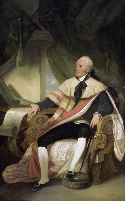 Chinnery, George -- Gilbert Elliot, eerste graaf van Minto (1751-1814). Onderkoning van Brits-Indië en gouverneur-generaal van Nederlands Oost-Indië (1812-14), 1812 - 1847. Rijksmuseum: part 1