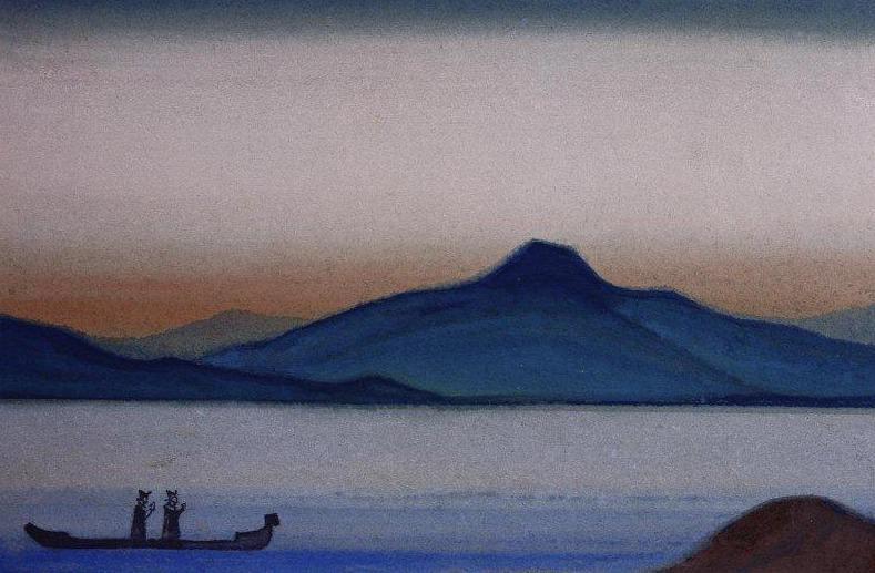 Boris and Gleb. Roerich N.K. (Part 5)