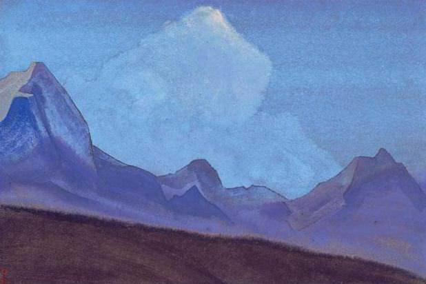 Монголия I. Рерих Н.К. (Часть 5)