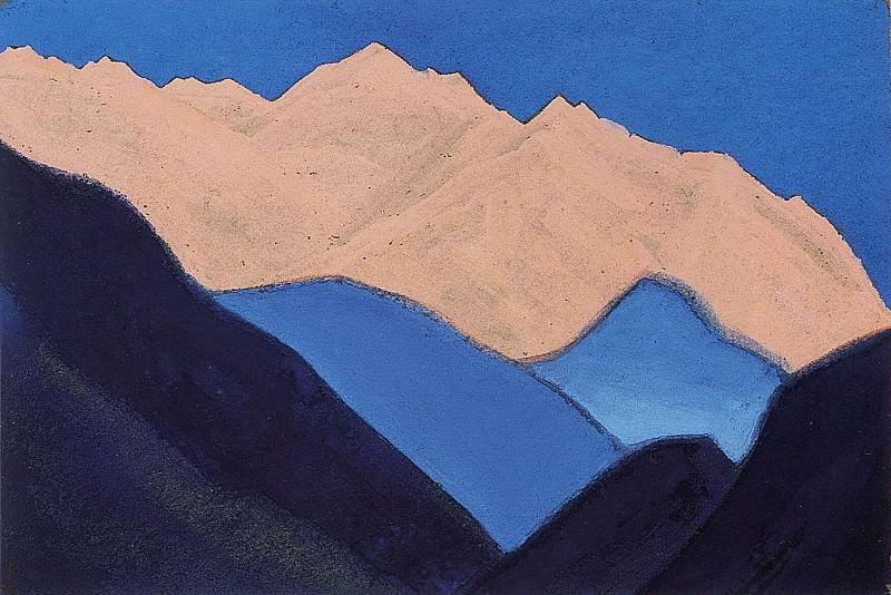 Morning # 97. Roerich N.K. (Part 5)