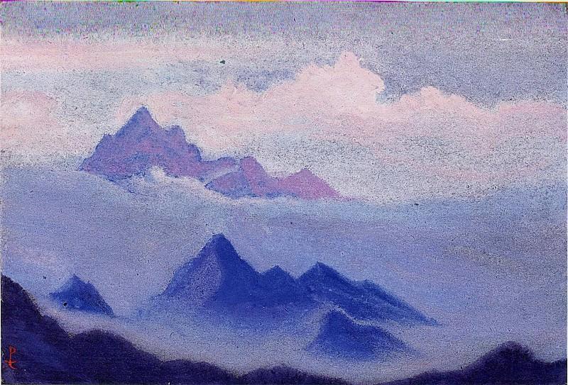 Mists. Roerich N.K. (Part 5)