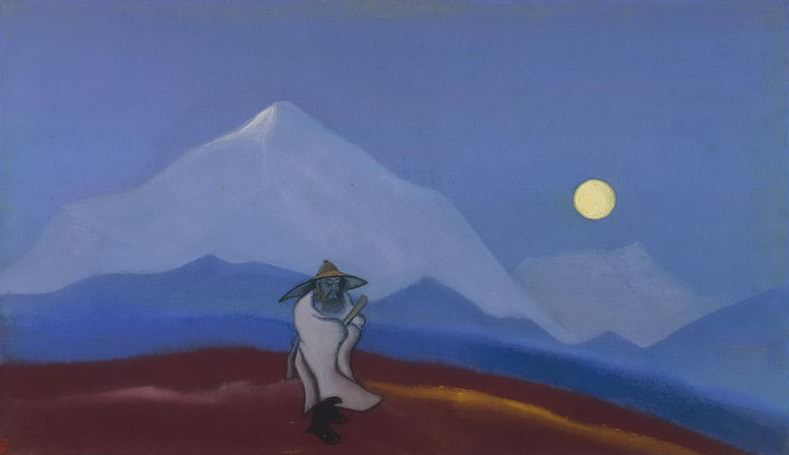 Philosophy. Silence. Roerich N.K. (Part 5)
