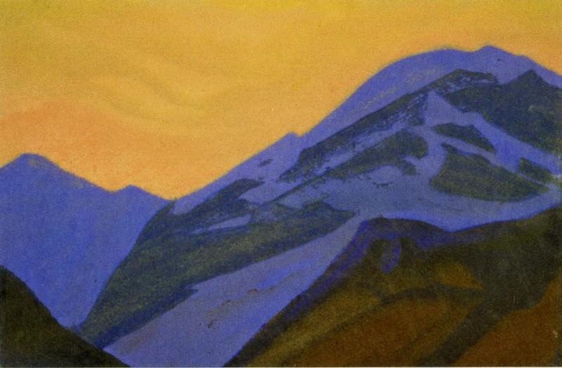 Dawn # 175. Roerich N.K. (Part 5)