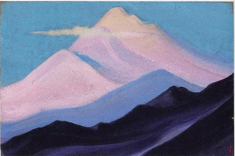 Twilight # 111. Roerich N.K. (Part 5)