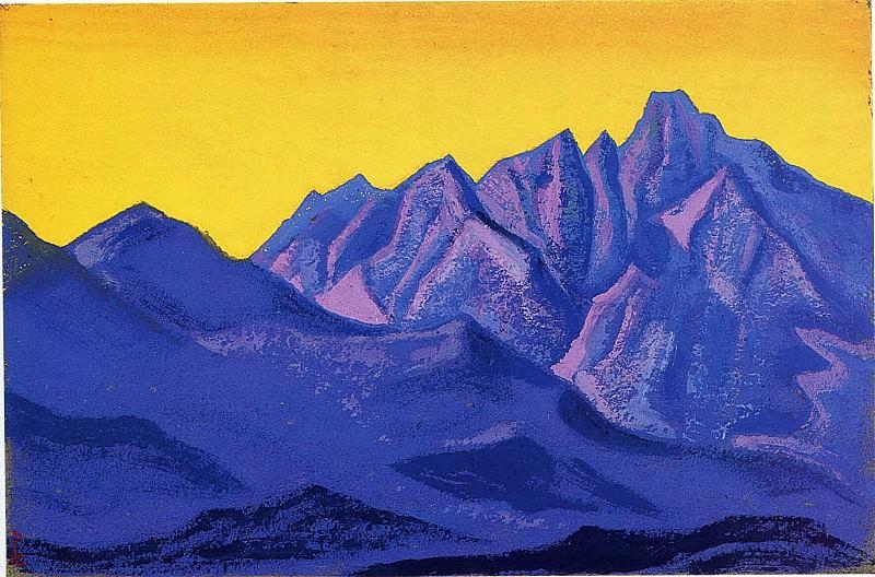 Evening # 77. Roerich N.K. (Part 5)