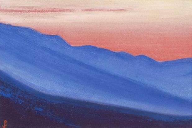 Frost # 139. Roerich N.K. (Part 5)