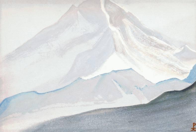 Гималаи #79 Горная сказка. Рерих Н.К. (Часть 5)