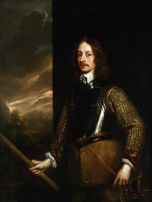 Sir Peter Lely (Pieter van der Faes), English (active Netherlands), 1618-1680 -- Portrait of James Butler, 12th Earl and 1st Duke of Ormonde. Philadelphia Museum of Art