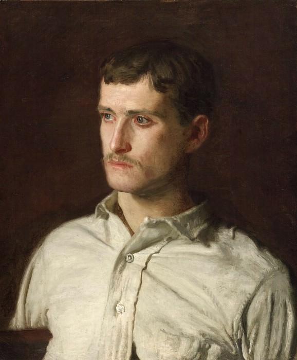 Икинс, Томас (Филадельфия 1844-1916) - Дуглас Морган Холл. Музей искусств Филадельфии