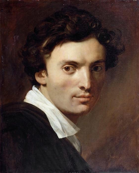 Jean-Pierre Cortot. Jean Auguste Dominique Ingres