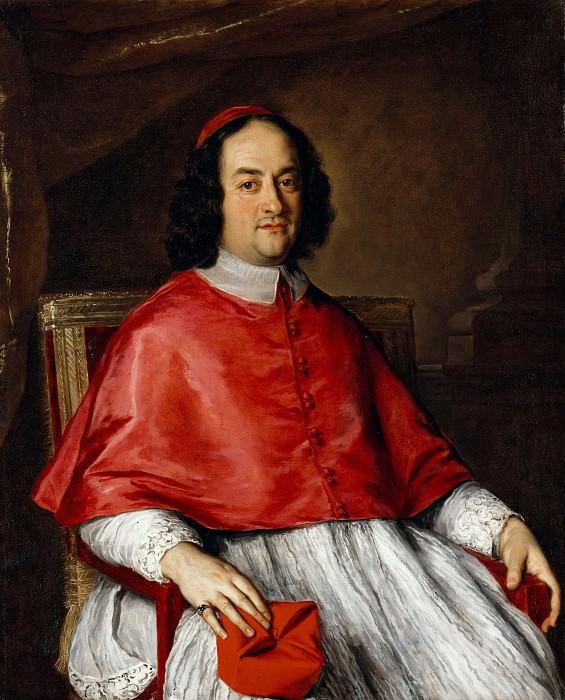 Вут, Якоб Фердинанд (1639-1689) - Кардинал Децио Аццолини. Часть 2