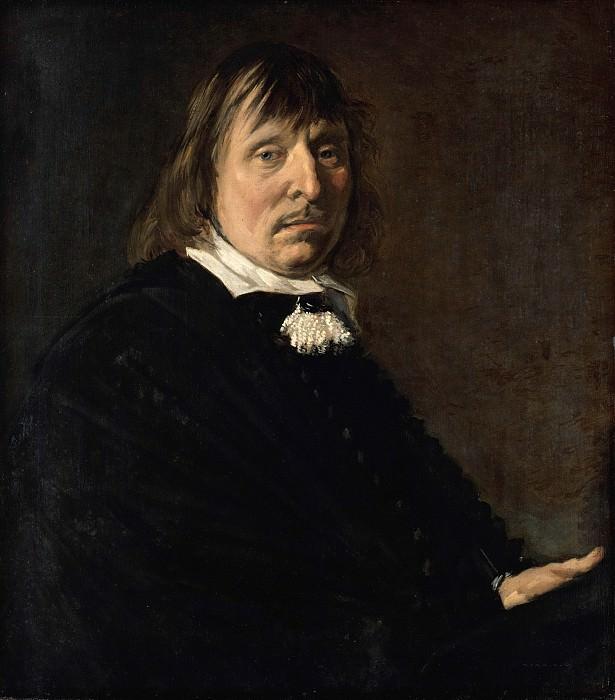Frans Hals (1582-83-1666) - Tyman Oosdorp. Part 2