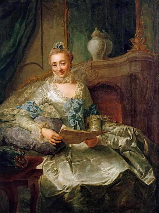 Sophie Elisabeth Giese. Georg David Matthieu