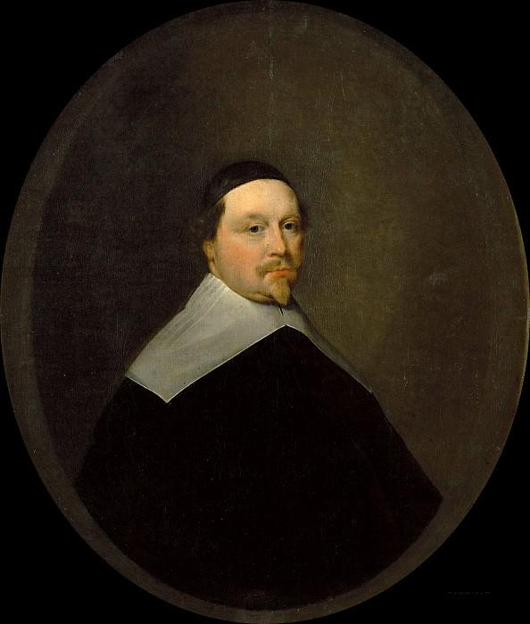 Gerard ter Borch II (1617-1681) - Willem Marienburg. Part 2