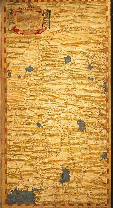 Бангладеш. Древние карты мира в высоком разрешении - Старинные карты
