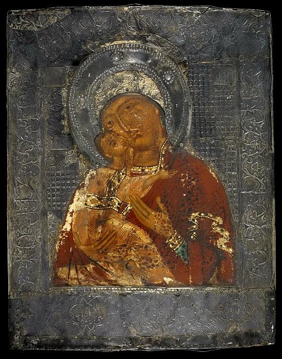 Икона Божией Матери Владимирская. Иконы