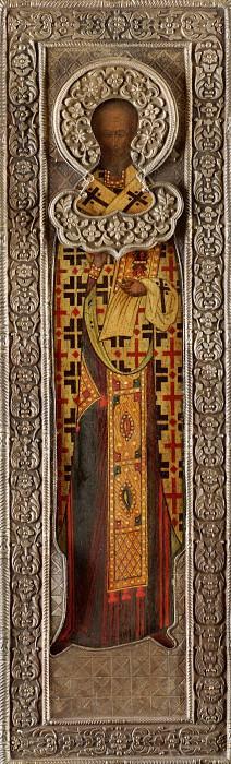 Святой Николай Чудотворец. Orthodox Icons