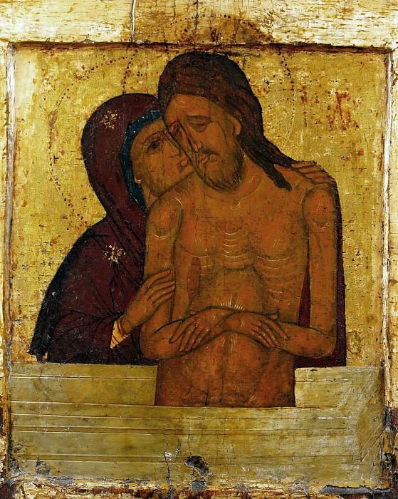Не рыдай Мене, Мати. Orthodox Icons