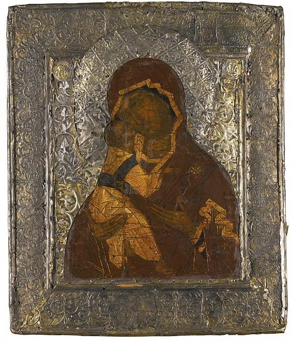 Икона Божией Матери Владимирская. Orthodox Icons