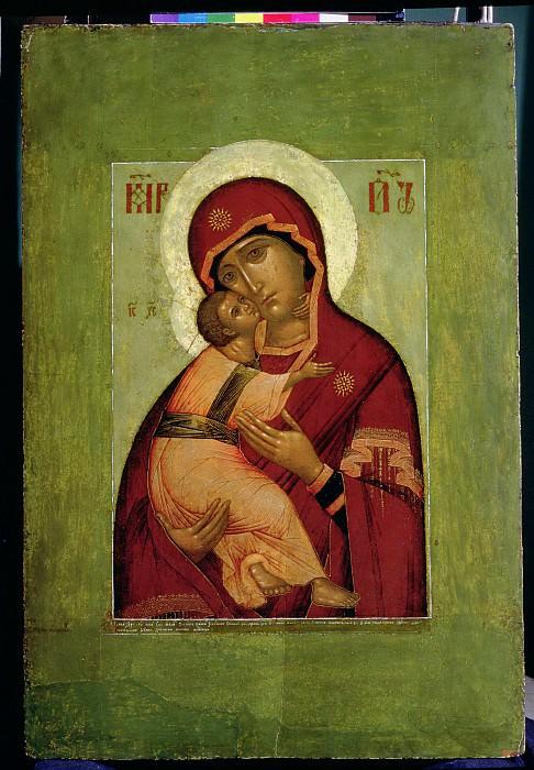 Икона Божией Матери Владимирская Умиление. Иконы
