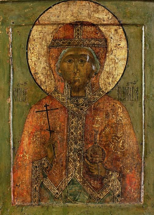 Святая Параскева Пятница. Orthodox Icons