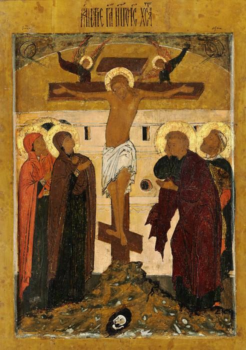 Распятие. Orthodox Icons