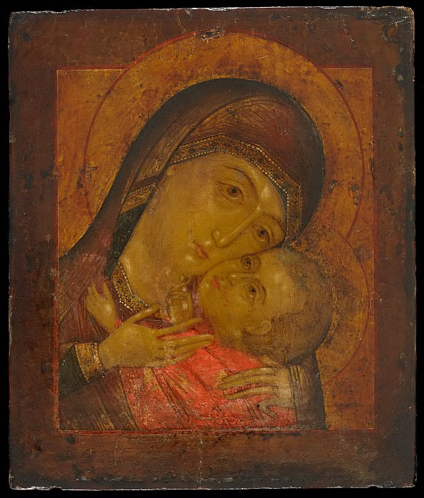 Икона Божией Матери Корсунская. Orthodox Icons
