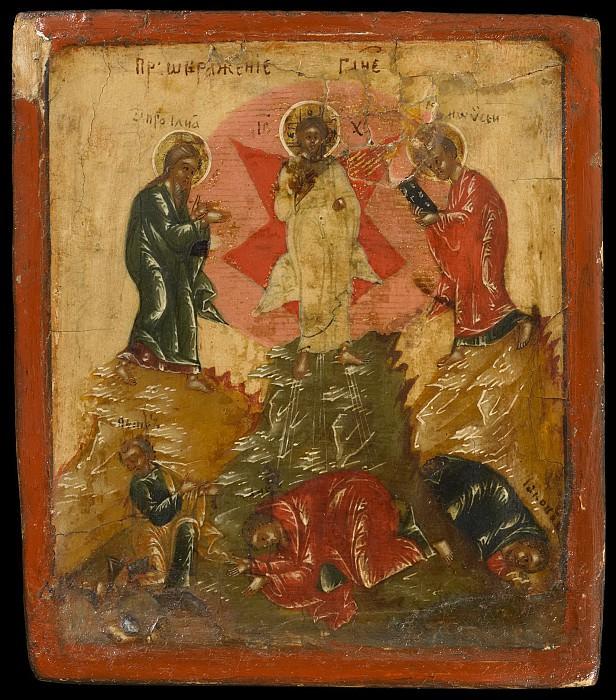 Преображение Господне. Orthodox Icons