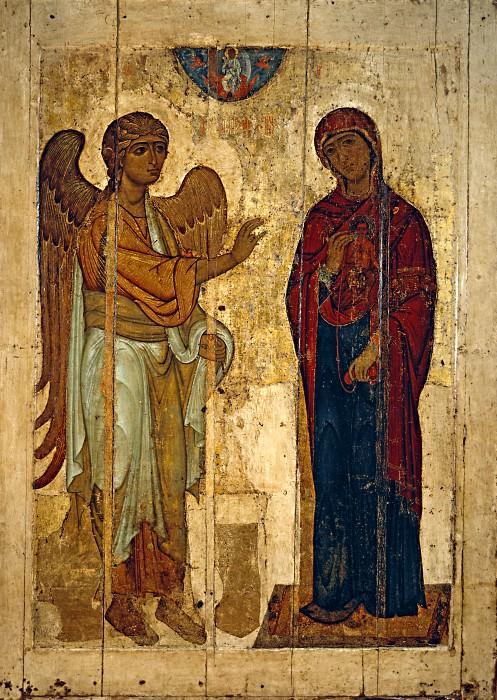 Благовещение Устюжское. Orthodox Icons