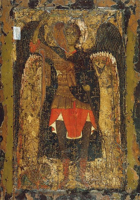 Архангел Михаил. Orthodox Icons