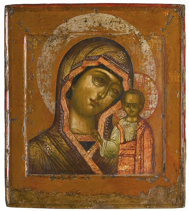 Икона Божией Матери Казанская. Orthodox Icons