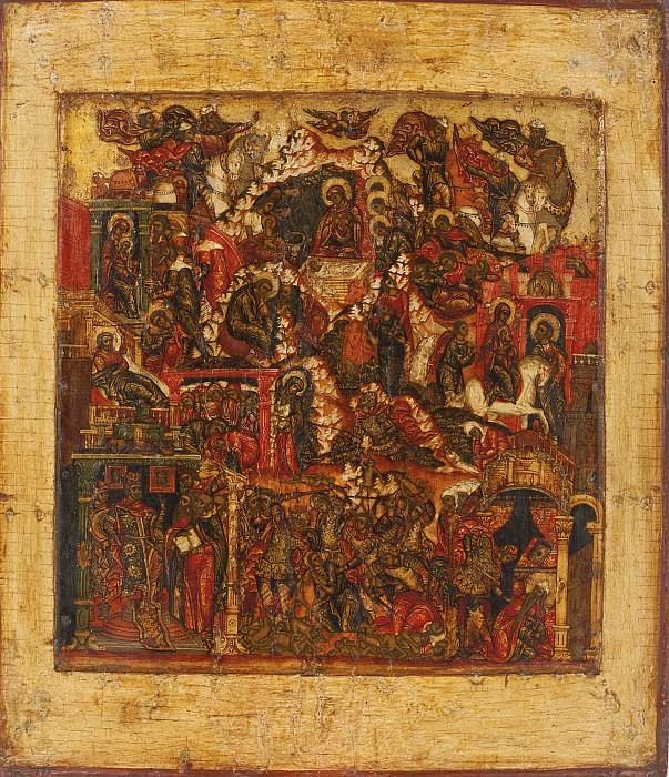 Рождество Христово. Иконы
