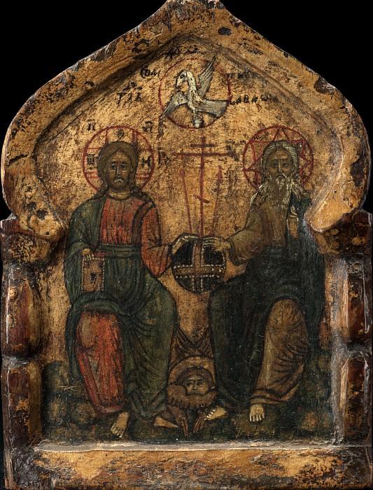 Святая Троица. Orthodox Icons