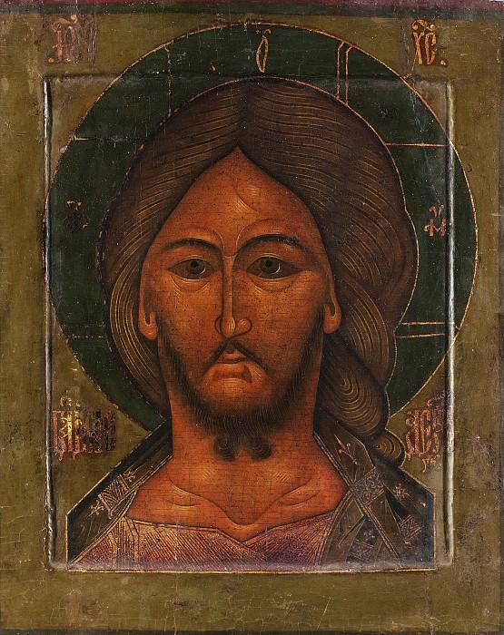 Спас Ярое Око. Orthodox Icons