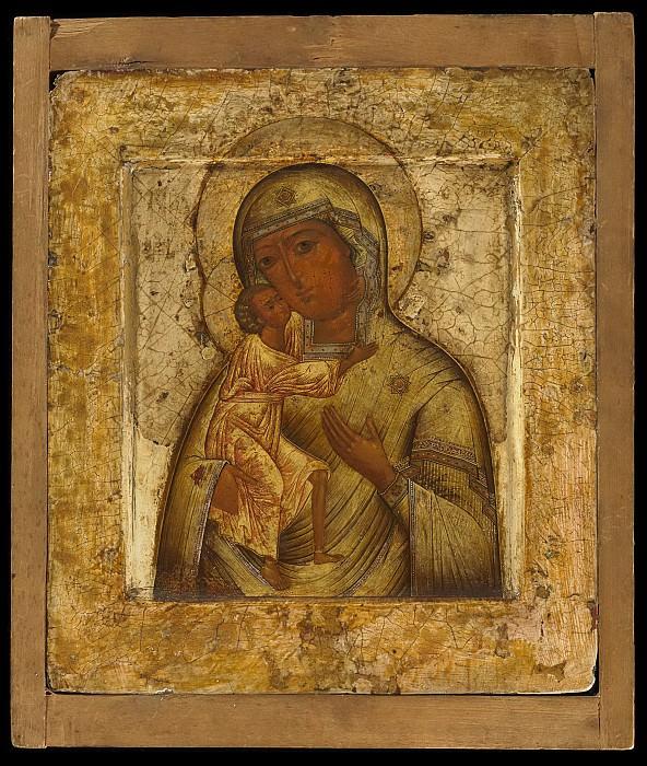 Икона Божией Матери Феодоровская. Orthodox Icons