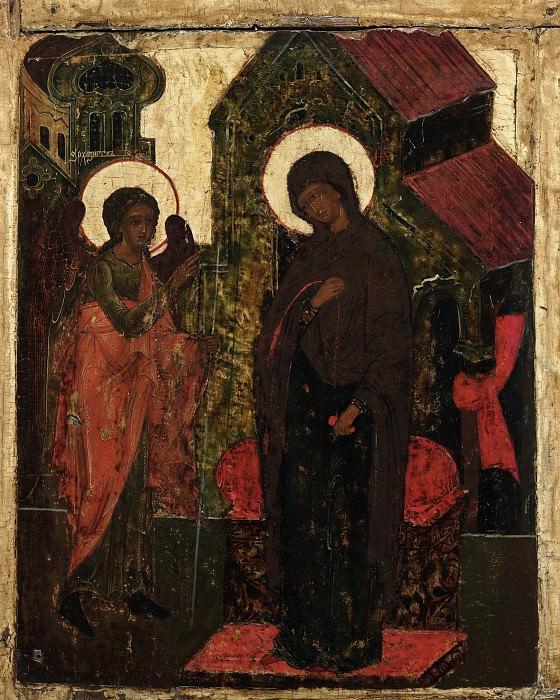 Благовещение. Orthodox Icons