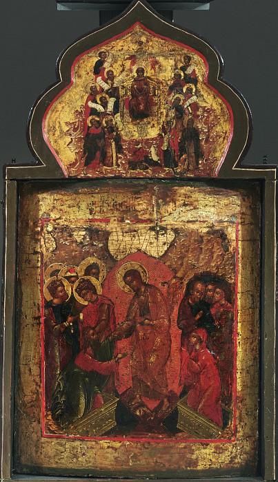Воскресение Христово. Orthodox Icons