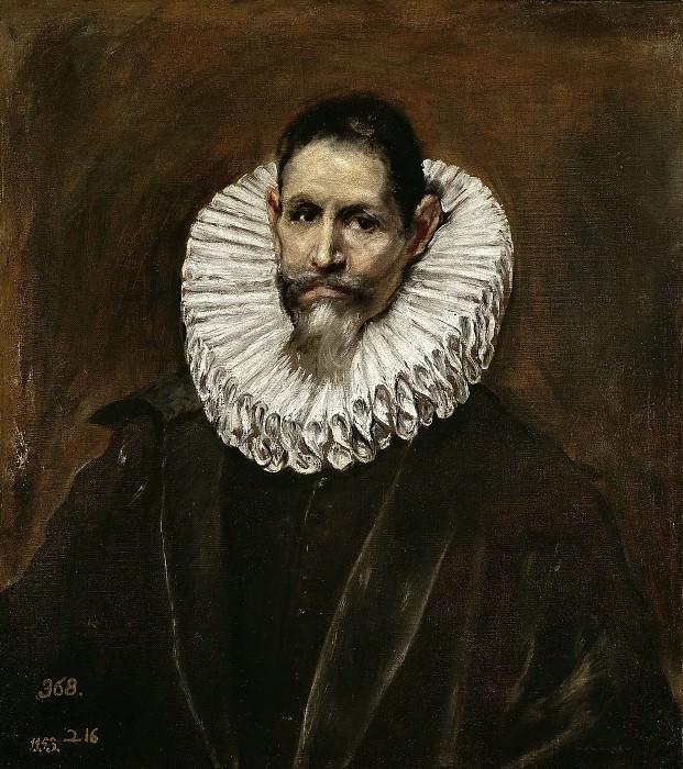El Greco -- Jerónimo de Cevallos. Part 2 Prado Museum