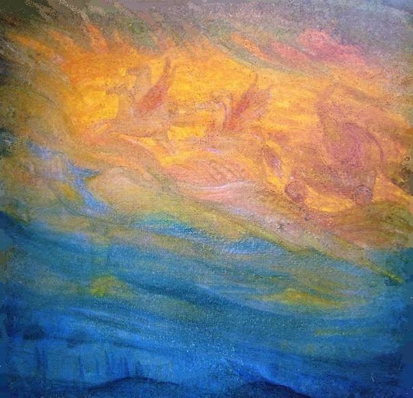 Illa prophet. Roerich N.K. (Part 1)