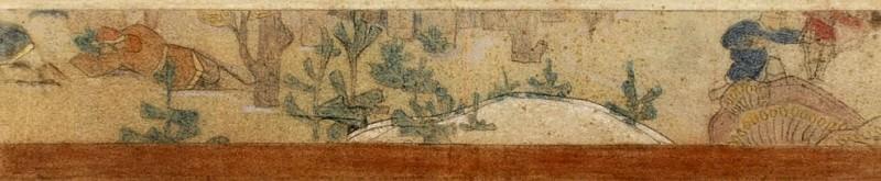 Hunt. Surveillance beast. Roerich N.K. (Part 1)