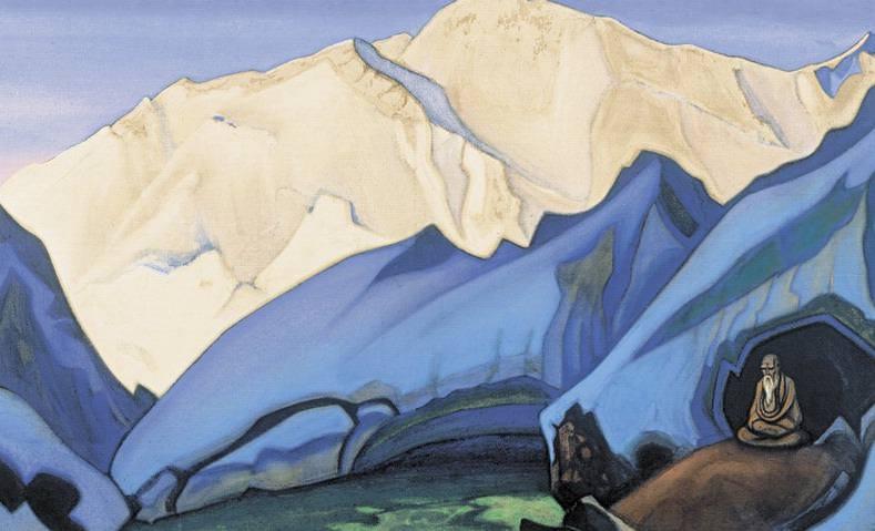 Santana. Roerich N.K. (Part 1)