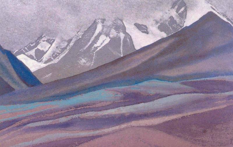 Pass. Roerich N.K. (Part 1)