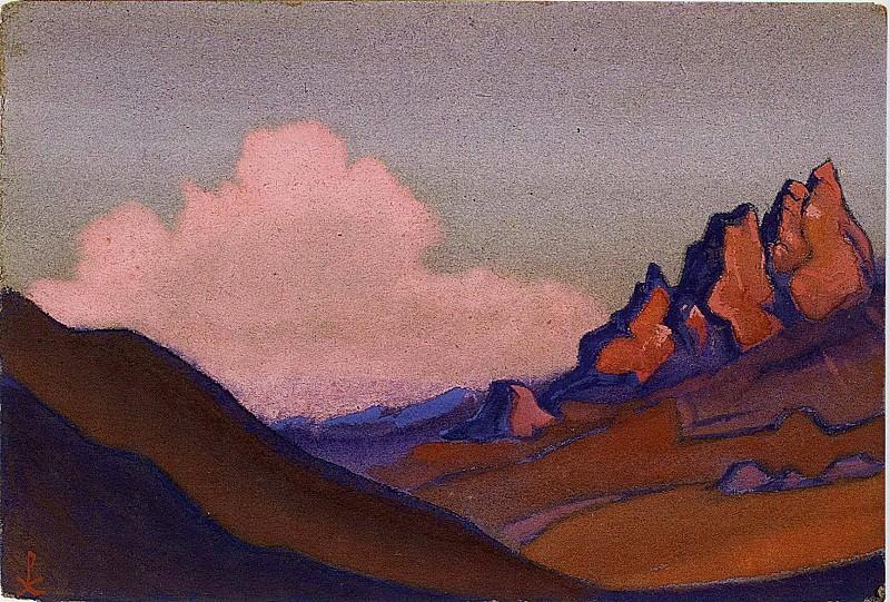 Timur Hada # 72. Roerich N.K. (Part 6)