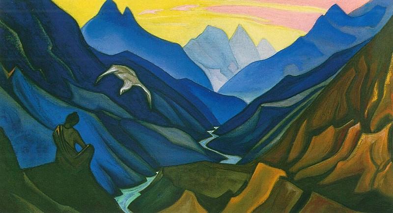 Master order (Master Testament). Roerich N.K. (Part 6)