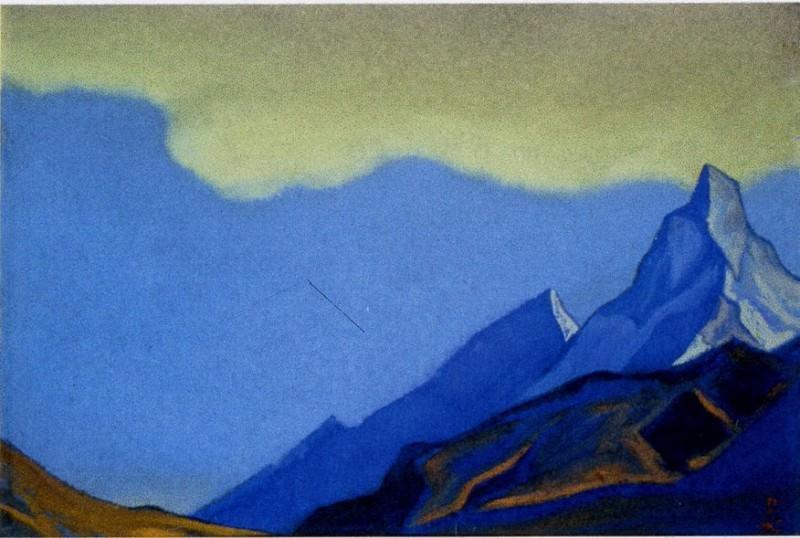 Kuluta # 91. Roerich N.K. (Part 6)