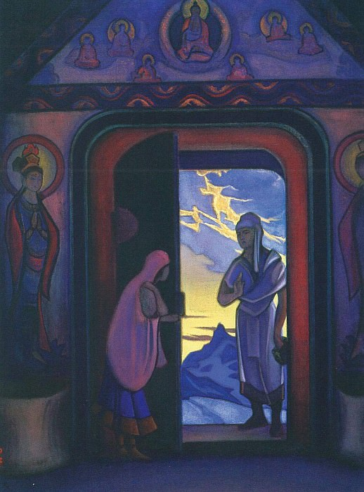Bulletin. Roerich N.K. (Part 6)