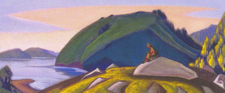 The Rite of Spring # 110. Roerich N.K. (Part 6)