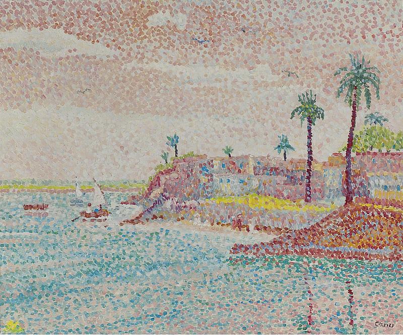 Yvonne Canu - Egypt. Sotheby's