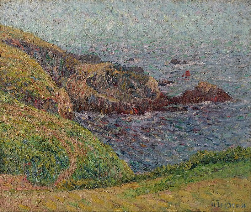 Gustave Loiseau -. Sotheby's