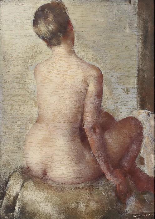 Grigory Gluckmann - Kathy. Sotheby's